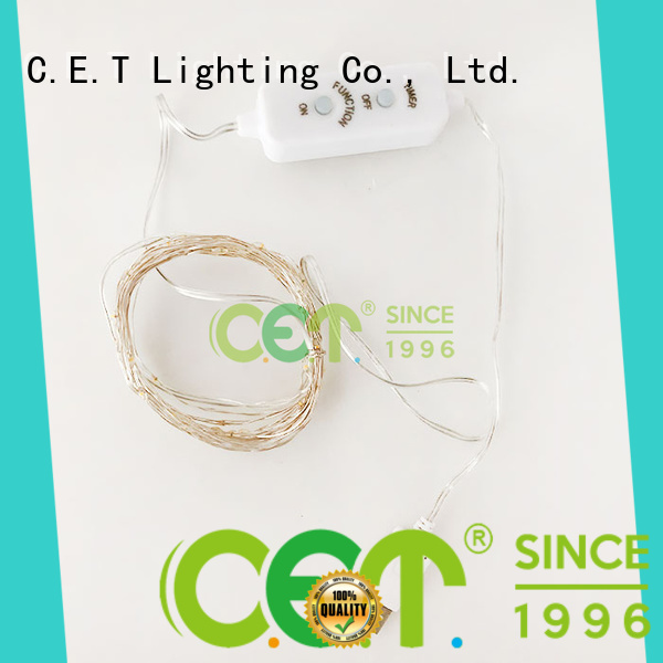 led led fairy lights factory price for bedroom
