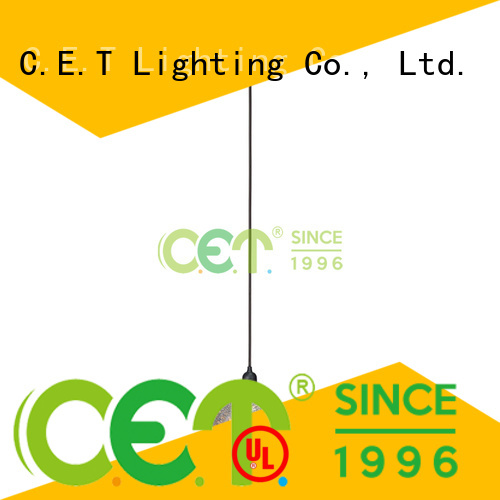 C.ET Connectable hanging pendant lights factory price for restaurant
