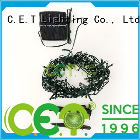 C.ET string Christmas light buy now for party