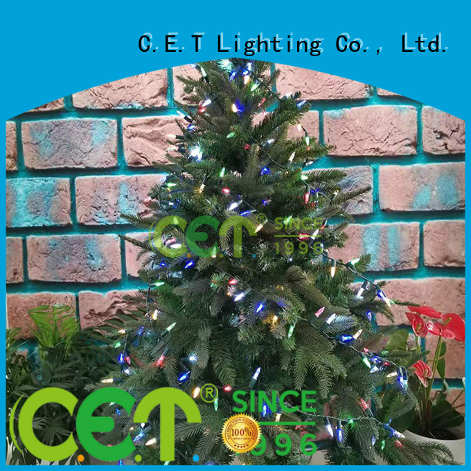 durable Xmas lights wholesale for party
