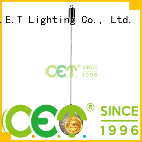 outdoor hanging pendant lights supplier for night party