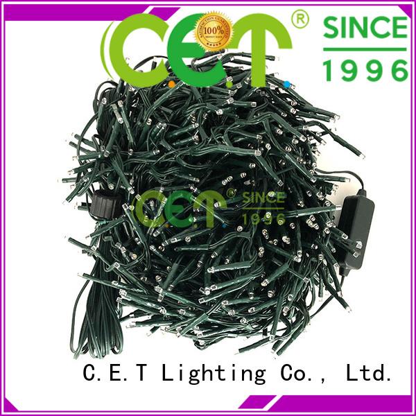 C.ET home string Christmas light buy now for Christmas