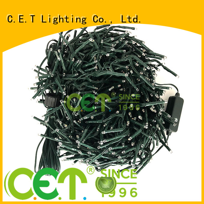 home cluster Christmas lights decoration for party