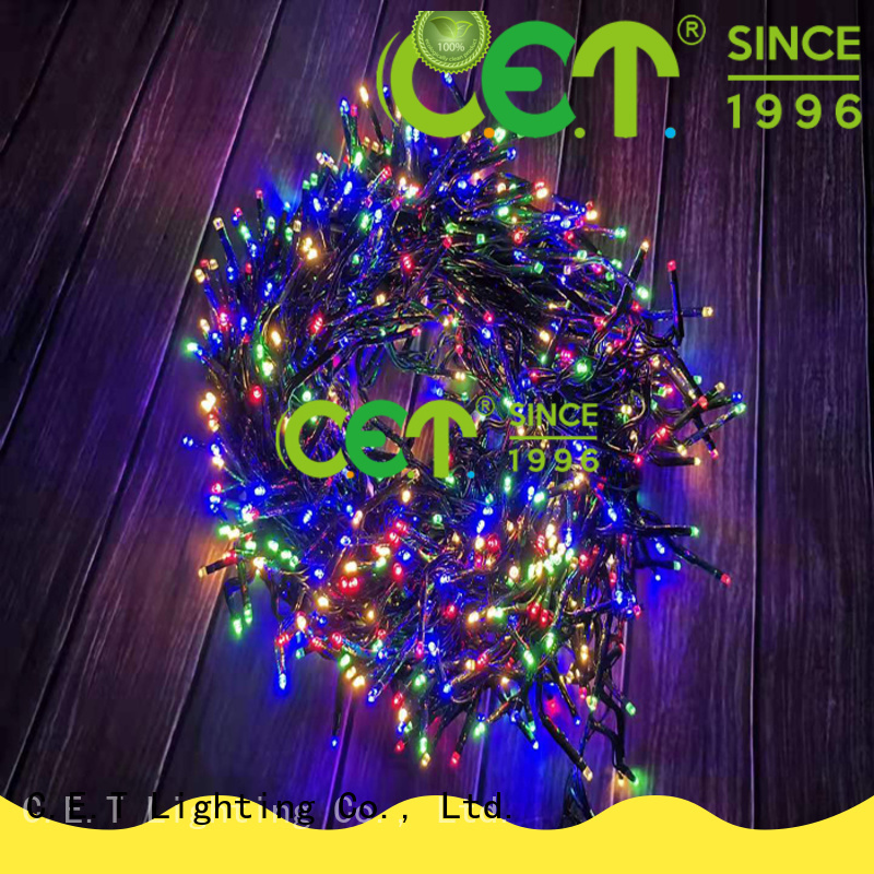 convenienceUSB Christmas light factory pricefor party