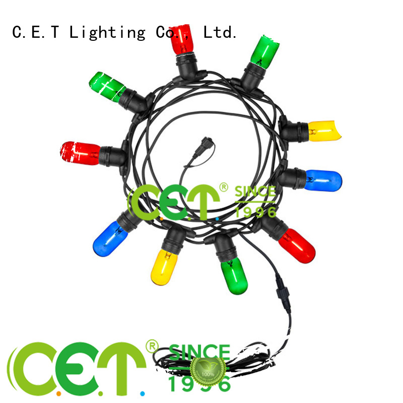 hot sale patio string lights buy now for backyard party