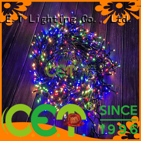 C.ET USB string lights reputable manufacturer for decoration