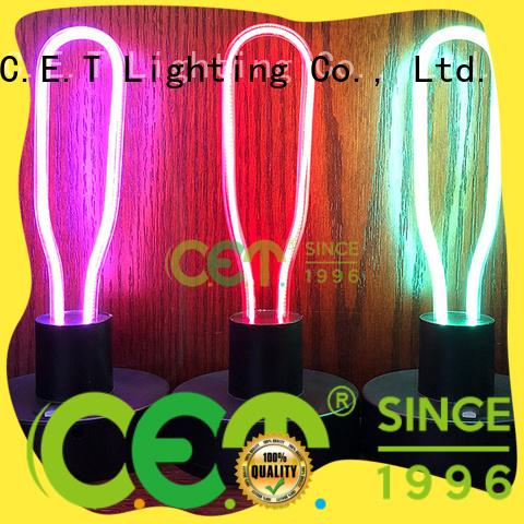 C.ET copper lantern customized