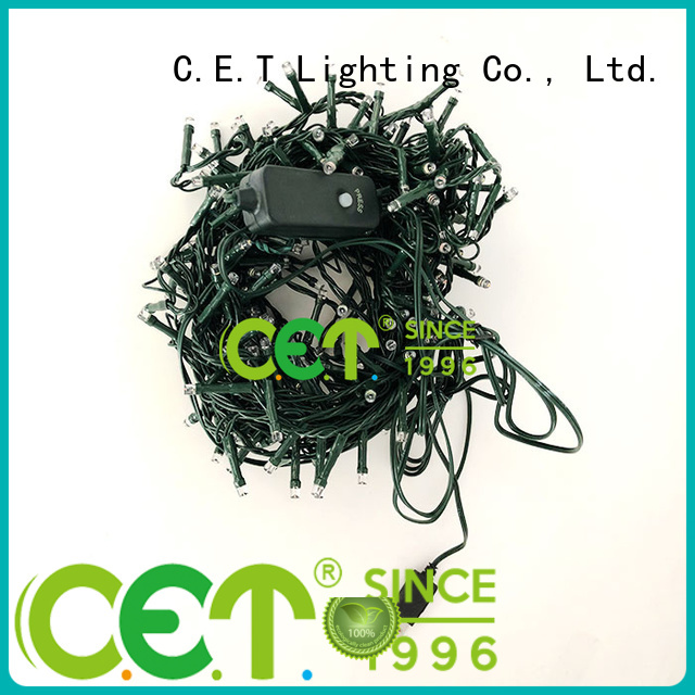 C.ET USB string lights factory price for party
