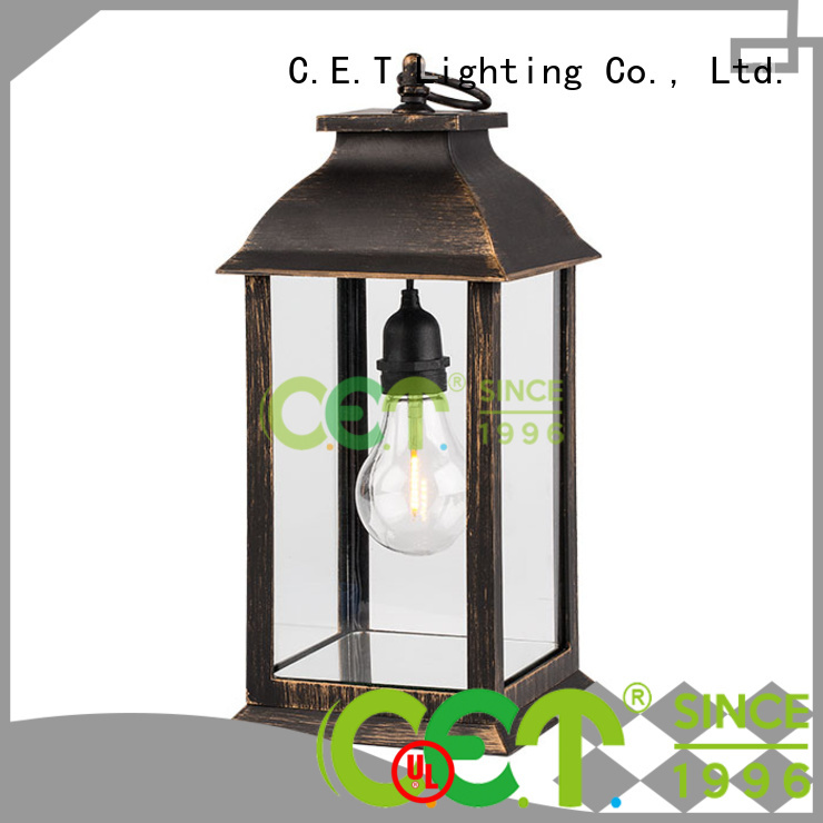 C.ET good selling edison table lamp inquire now