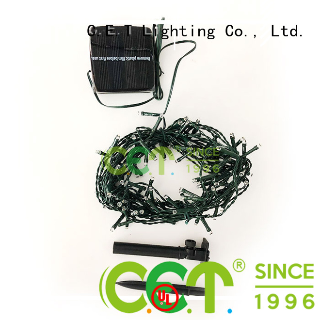 C.ET outdoor icicle lights wholesale for party