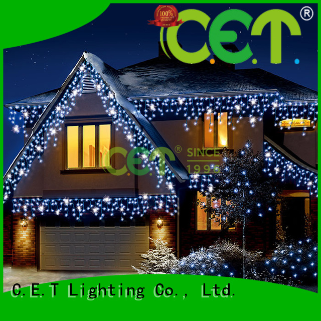 C.ET string Christmas light buy now for decoration