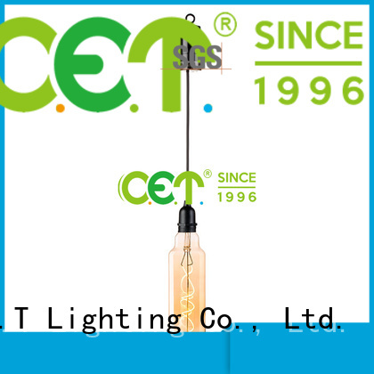 C.ET Connectable hanging pendant lights factory price for night party