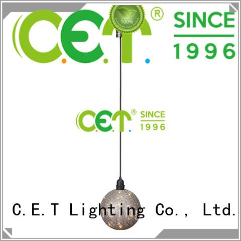 durable edison pendant light supplier for bar