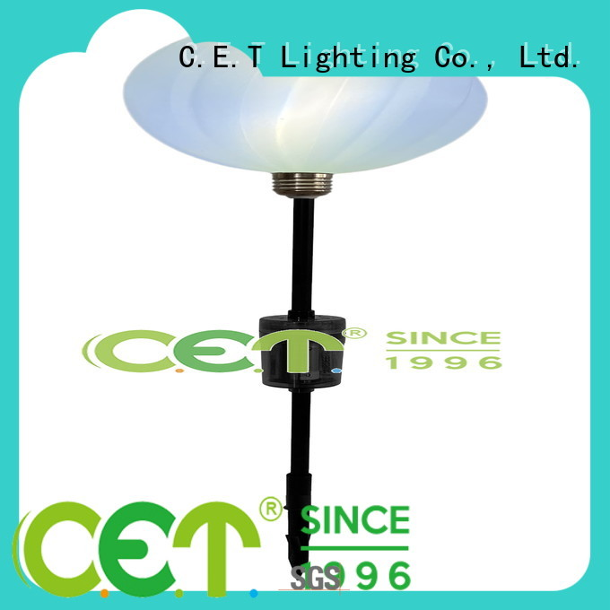 C.ET Christmas light from China for birthday party