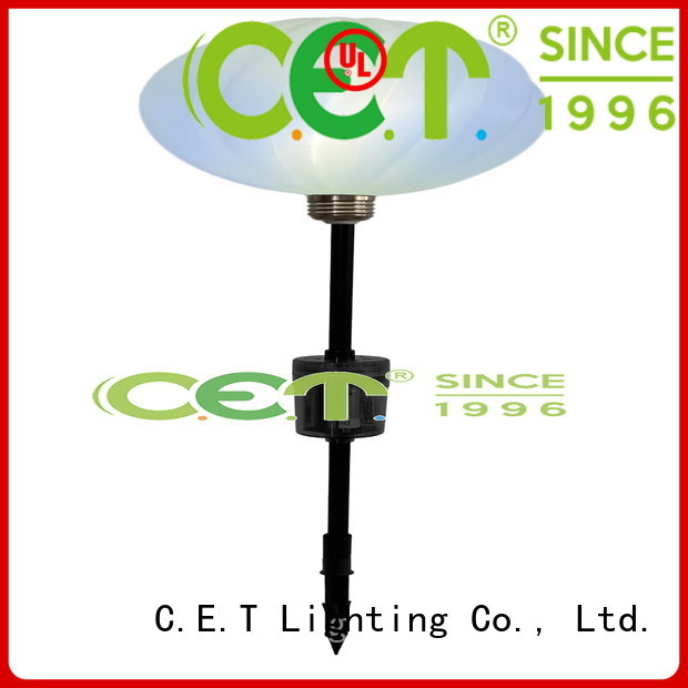 C.ET good selling Christmas light from China for birthday party